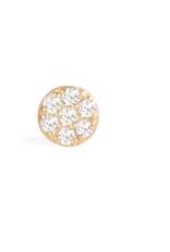 Charlotte 14k Gold Morning Light Earrings