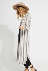 Gentle Fawn Majestic stripe dress