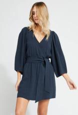 Gentle Fawn Cassis Dress