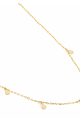 By Charlotte Gold Grace Choker