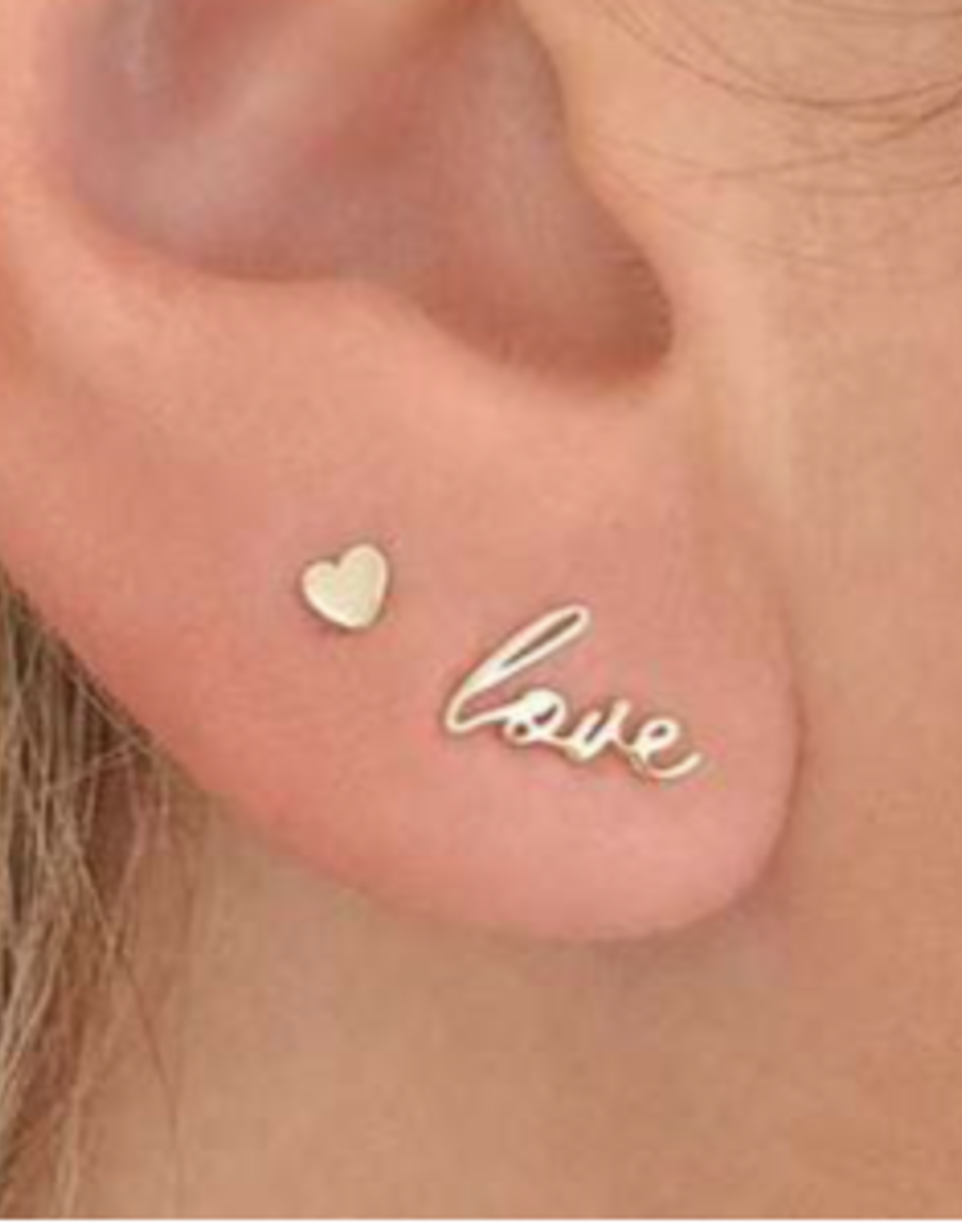By Charlotte By Charlotte All You Need Earring