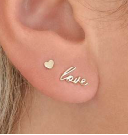 By Charlotte All You Need Earring