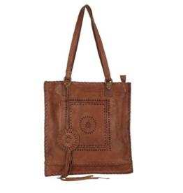 Latico Leathers Soleil Bag