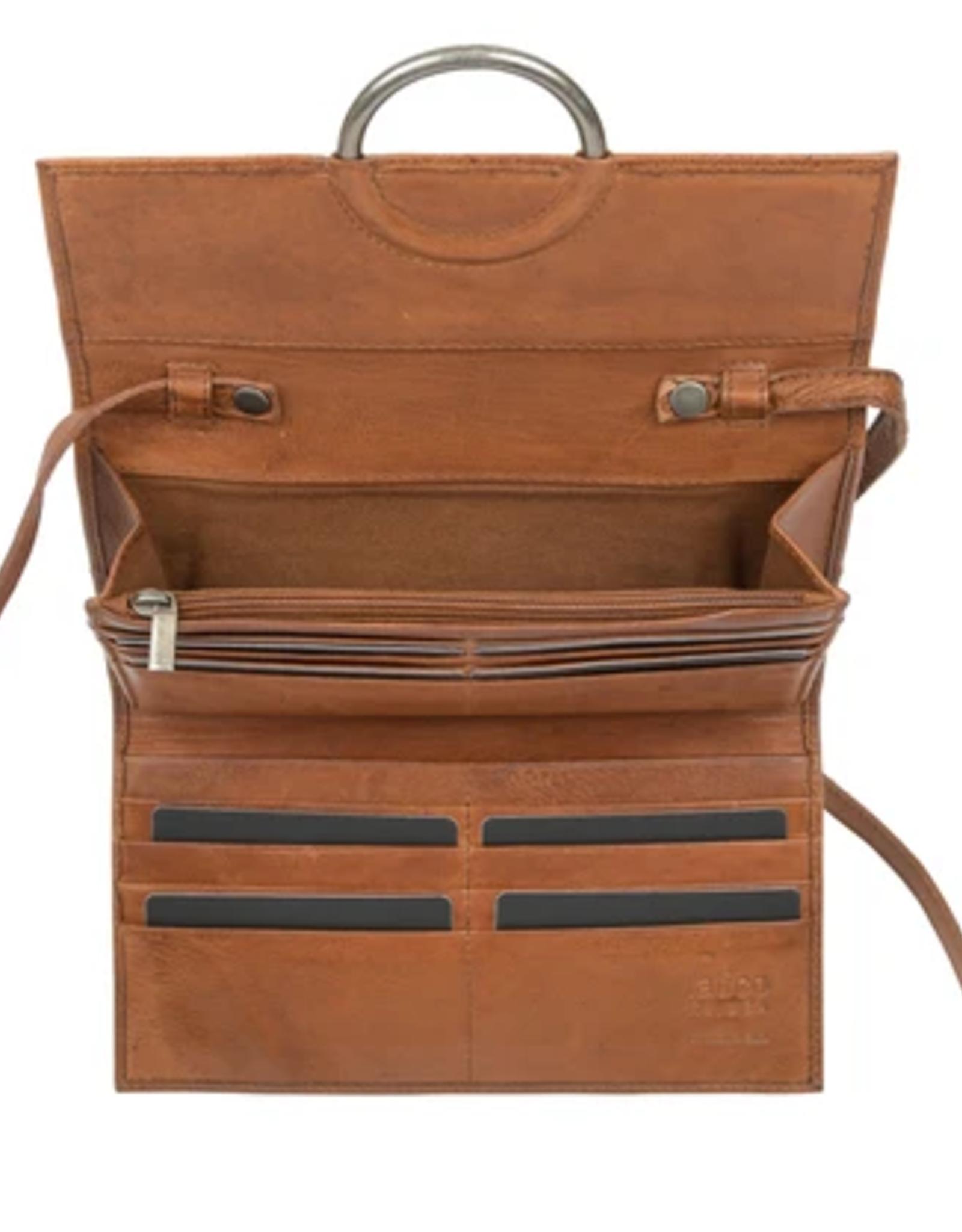 Latico Leathers Jil Bag