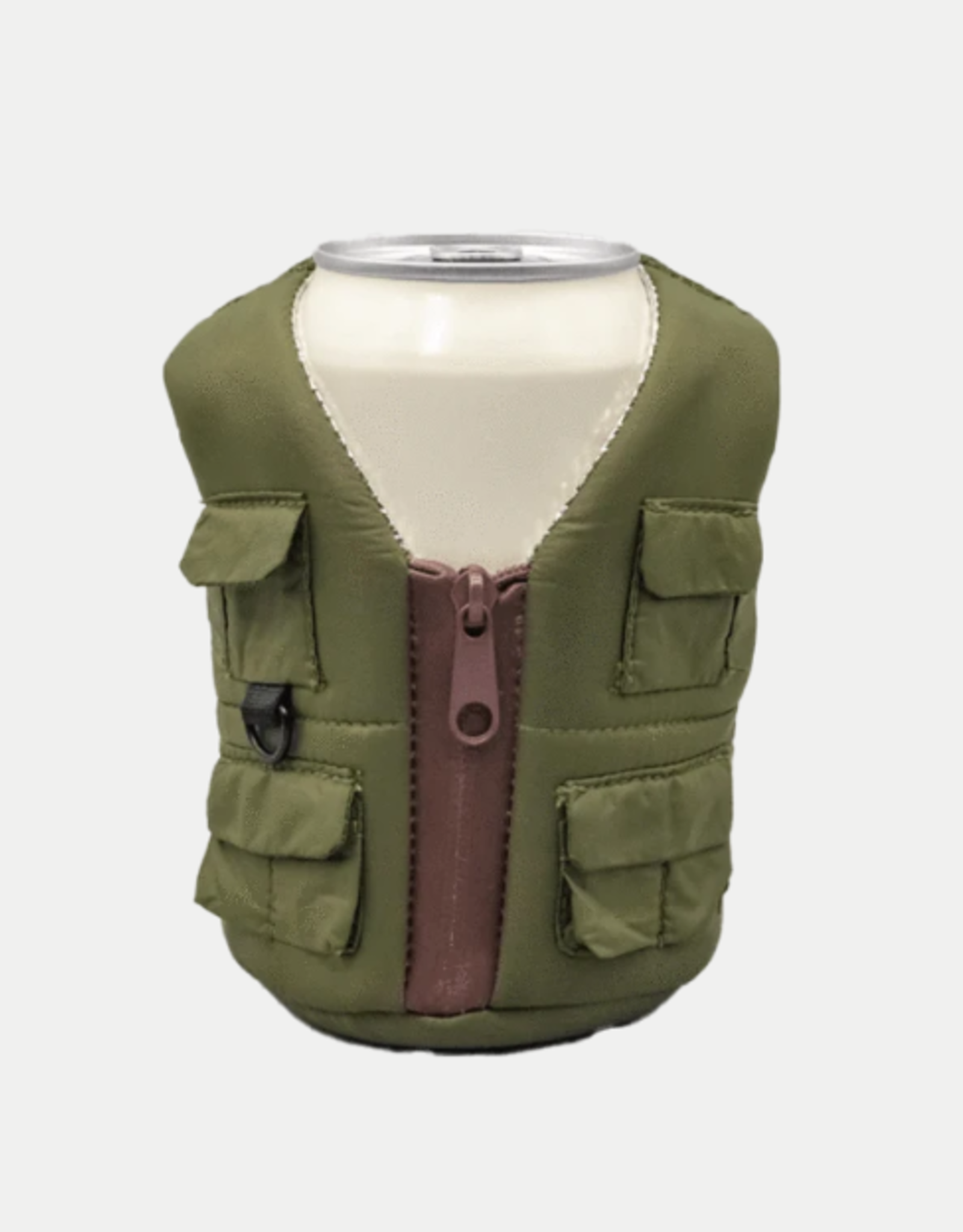 Puffin Coolers Puffin Coolers - Beverage Adventure Vest