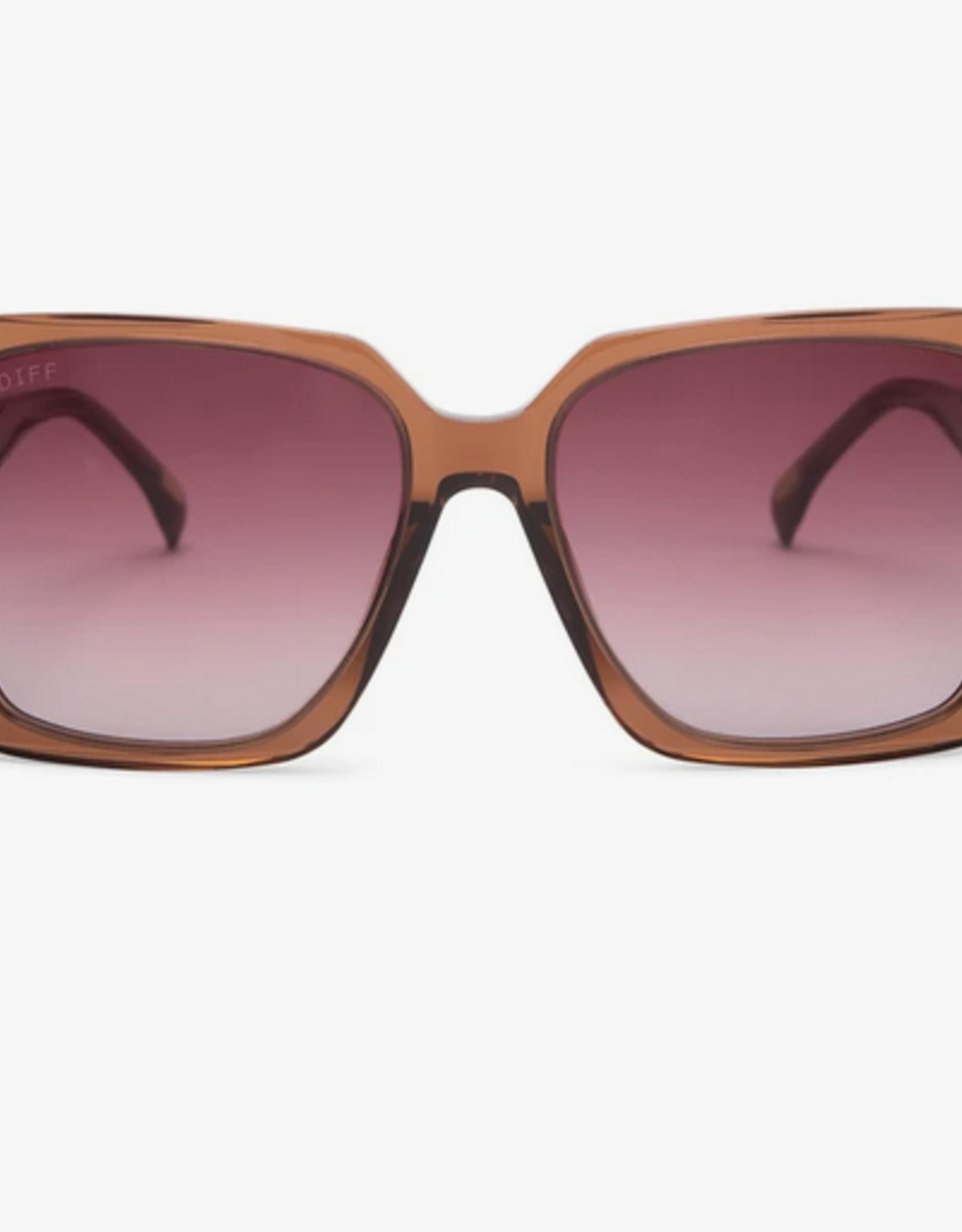 DIFF SOPHIE Sunglasses
