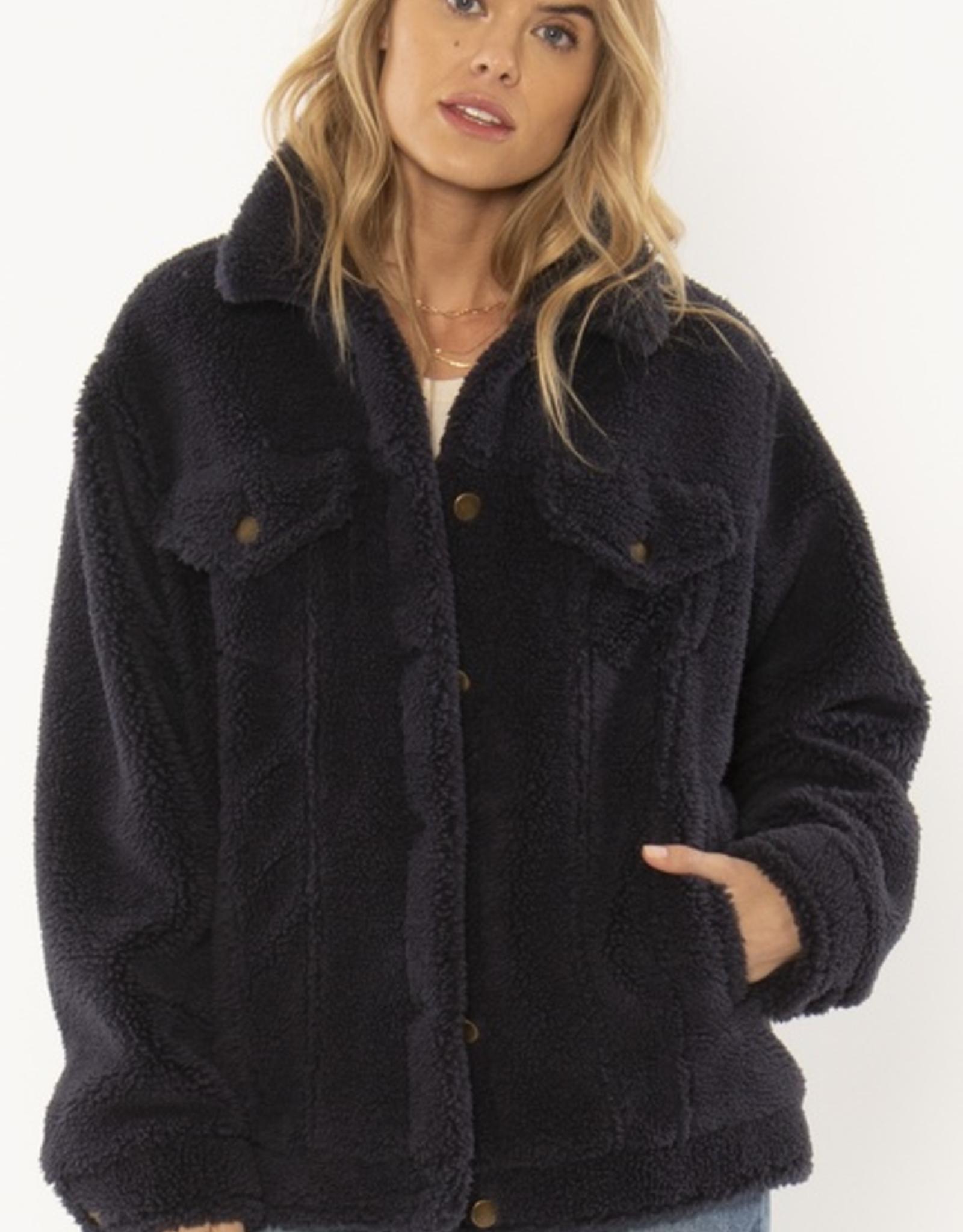 Amuse Shea Sherpa Jacket