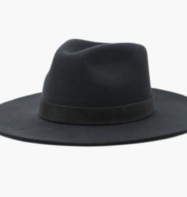 Wyeth River Hard Brim Hat