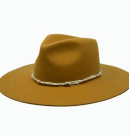 Wyeth Sonny Hard Brim Hat