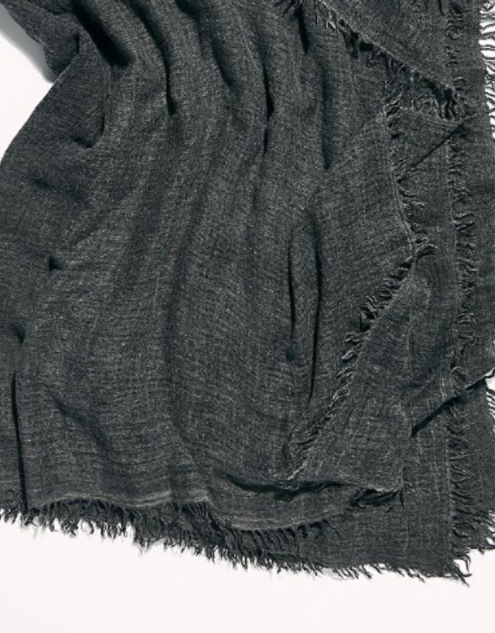 Free People Free People Sun Washed Travel Scarf
