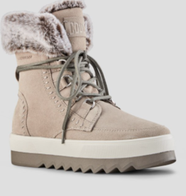 Cougar Shoes Suede Vanetta Boot