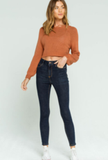 Free People Montana Skinny Jeans