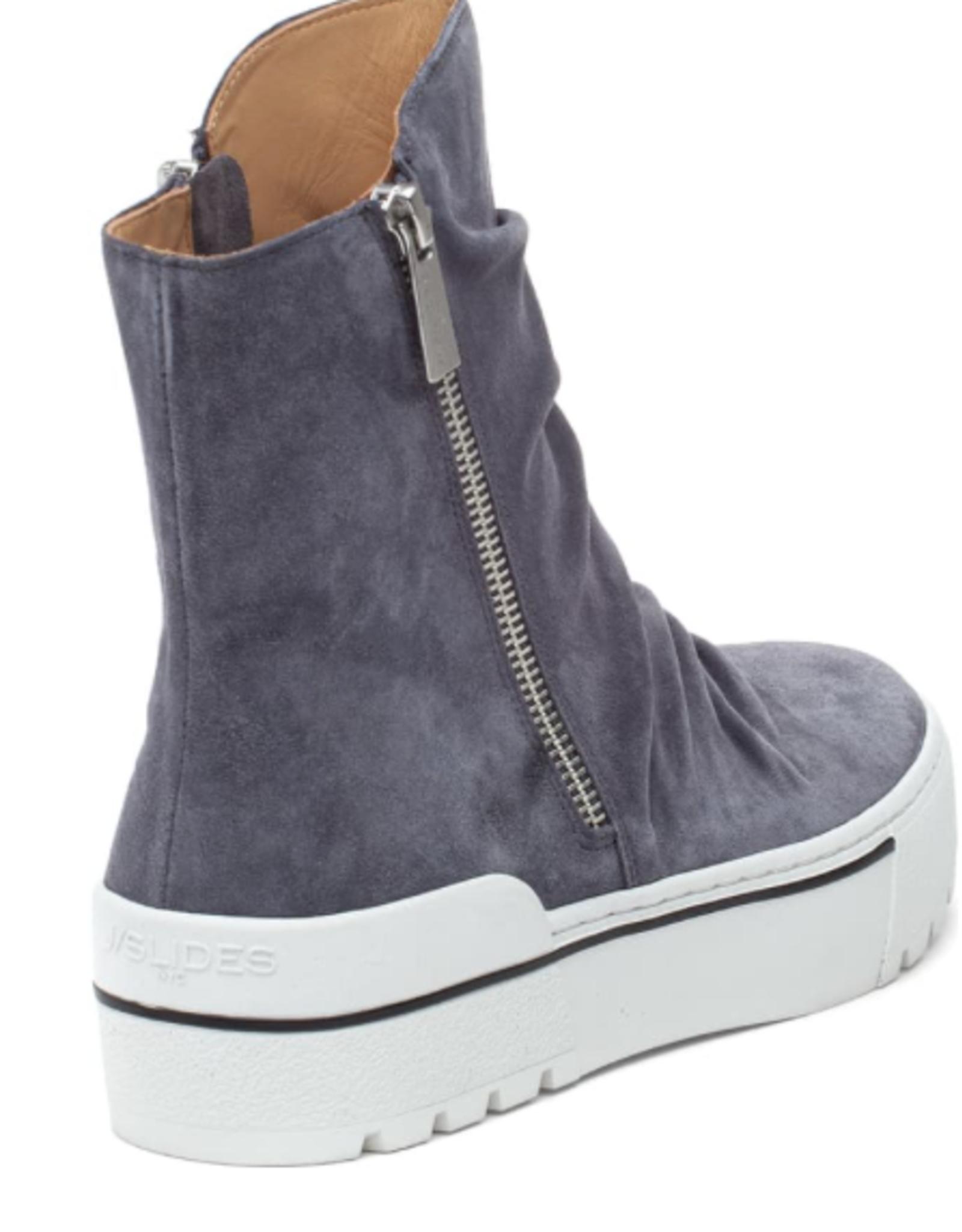 J/Slides J/Slides Nila Suede Boot