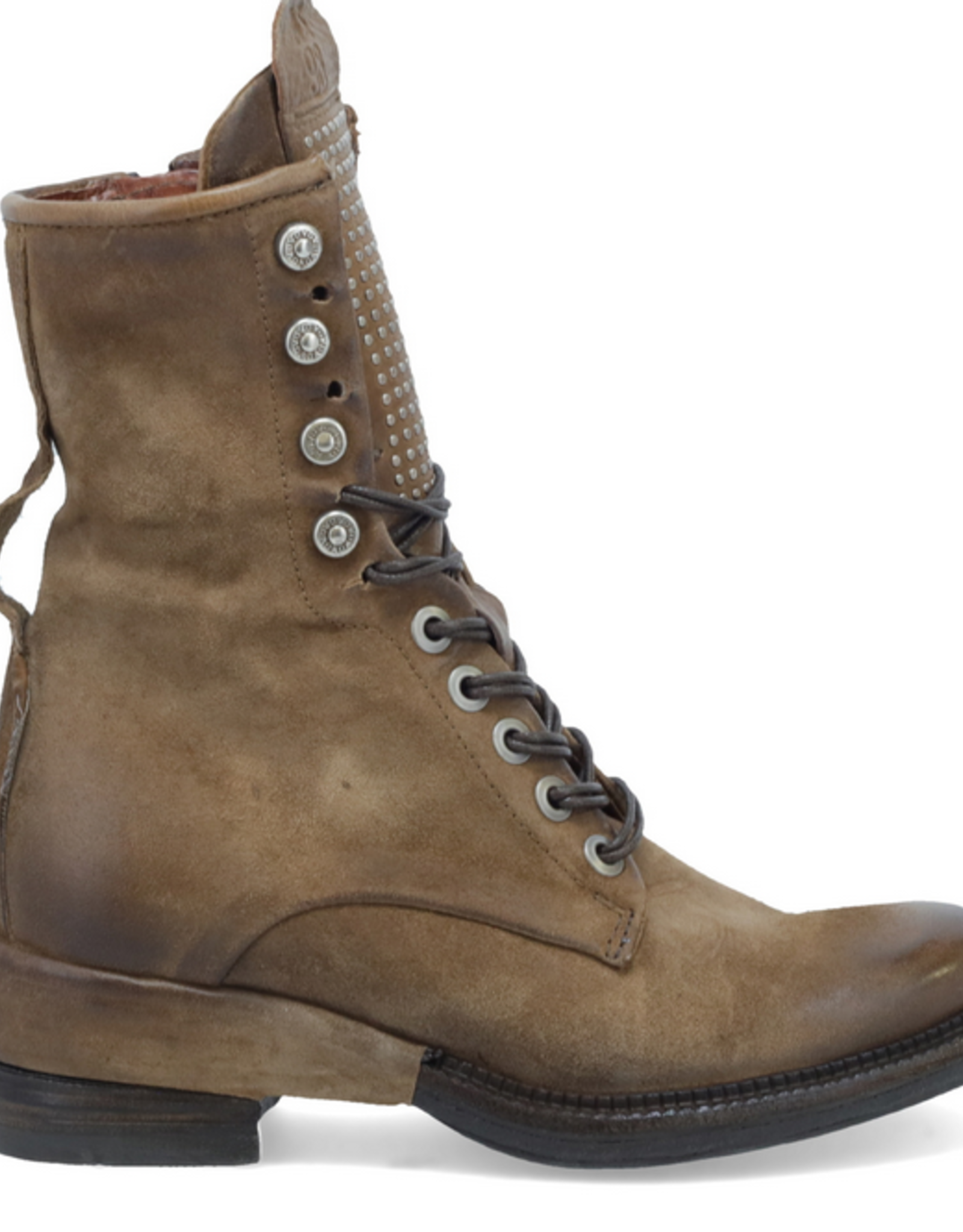 A.S.98 Saunder Boot