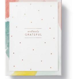 Compendium Endlessly Grateful Boxed Notecard Set