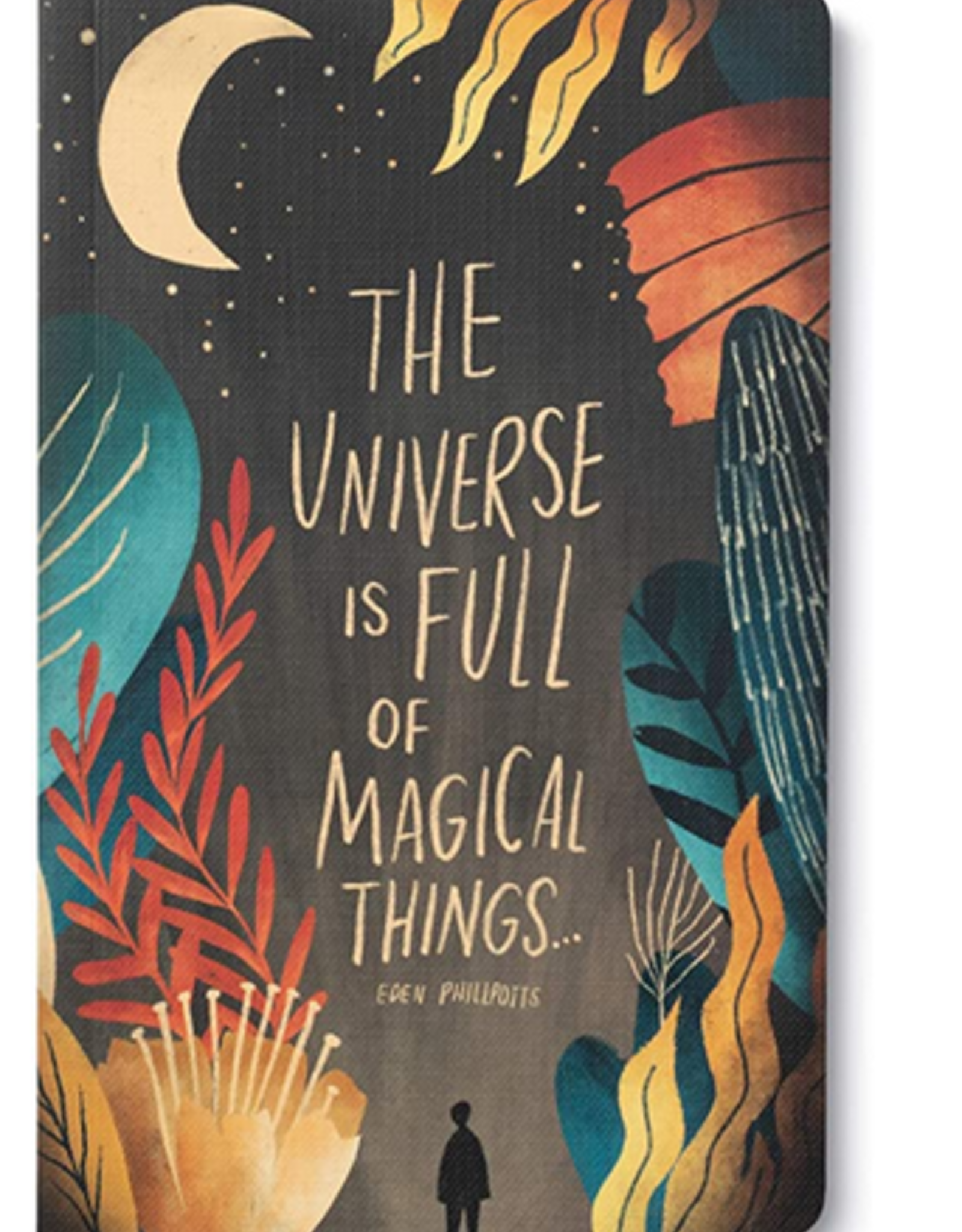 Compendium Compendium Write Now - The Universe is Full of Magical Things