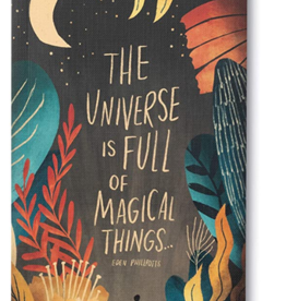 Compendium Write Now - The Universe is Full of Magical Things