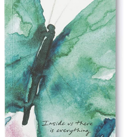 Compendium Write Now - Inside Us is Everything Journal