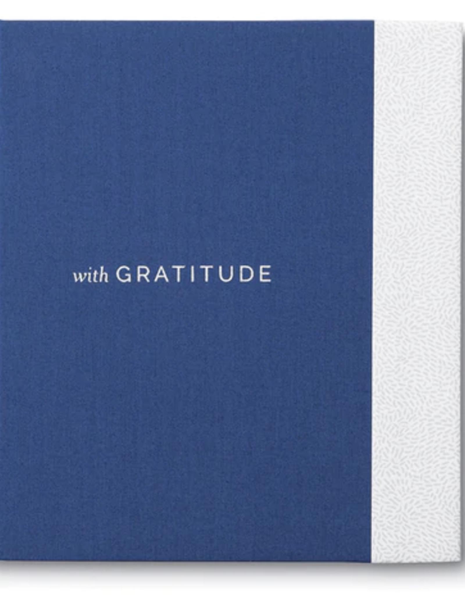 Compendium With Gratitude Book