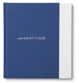 Compendium With Gratitude Book