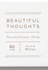 Compendium Beautiful Thoughts Book