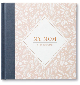 Compendium My Mom Interview Book