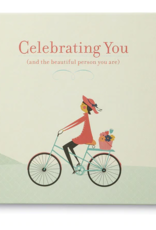 Compendium Celebrating You Gift Book