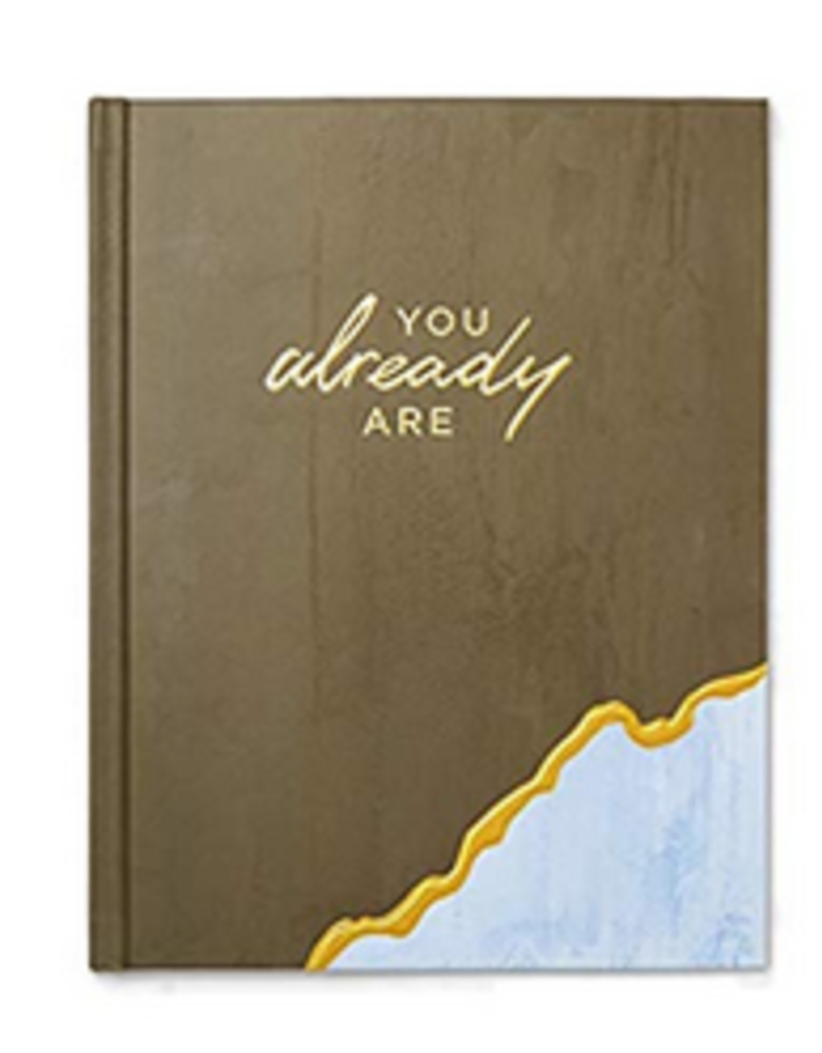 Compendium You Already Are Book