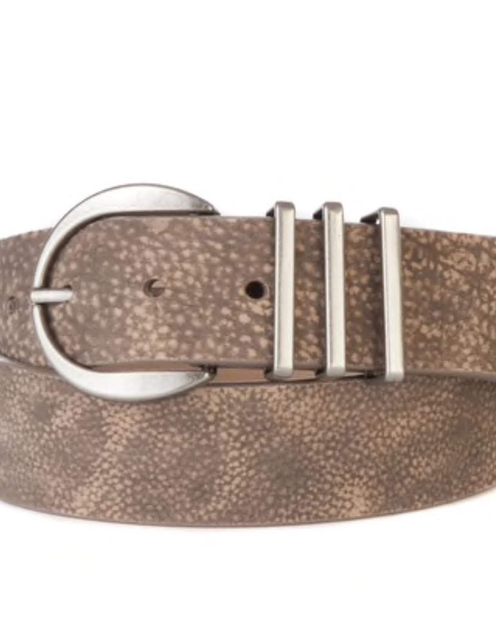 Brave 1992 Kiku Safari Brown Belt