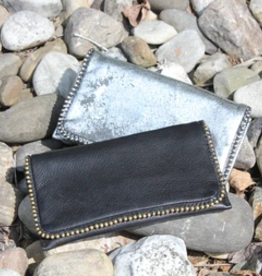Latico Leathers Naomi Wallet