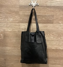 Latico Leathers Margie Bag - Black