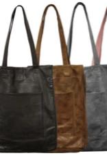 Latico Leathers Margie Bag - Black