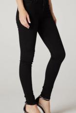 Hudson Krista Skinny Jean - Black