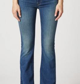 Hudson Barbara High Rise Bootcut Jeans