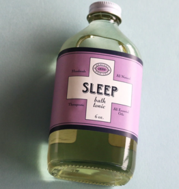 Jane Inc. Bath Tonic - Sleep