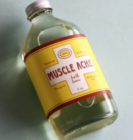 Jane Inc. Bath Tonic - Muscle Ache