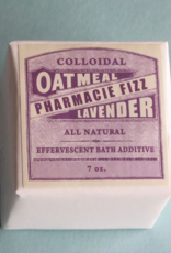 Jane Inc. Pharmacie Fizz - Oatmeal Lavender