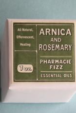 Jane Inc. Pharmacie Fizz - Arnica and Rosemary