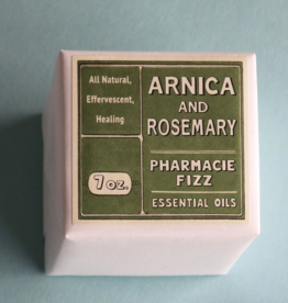 Jane Inc. Pharmacie Fizz - Arnica and Rosemary
