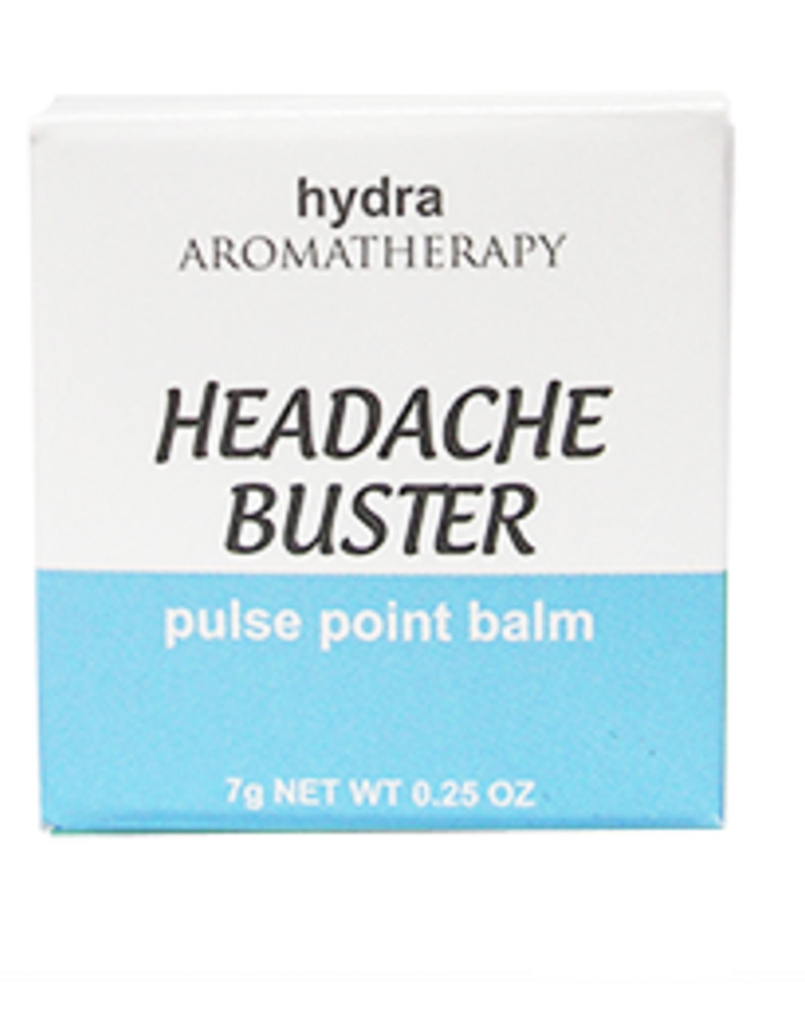 Hydra Hydra - Pulse Point Balm