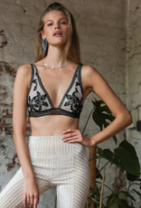 Free People Alia Bralette