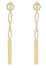 Gorjana Harper Earrings