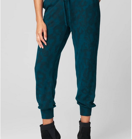 Blank NYC Leopard Jogger Pant