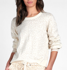 Sanctuary Sanctuary Barely Leopard Sweater