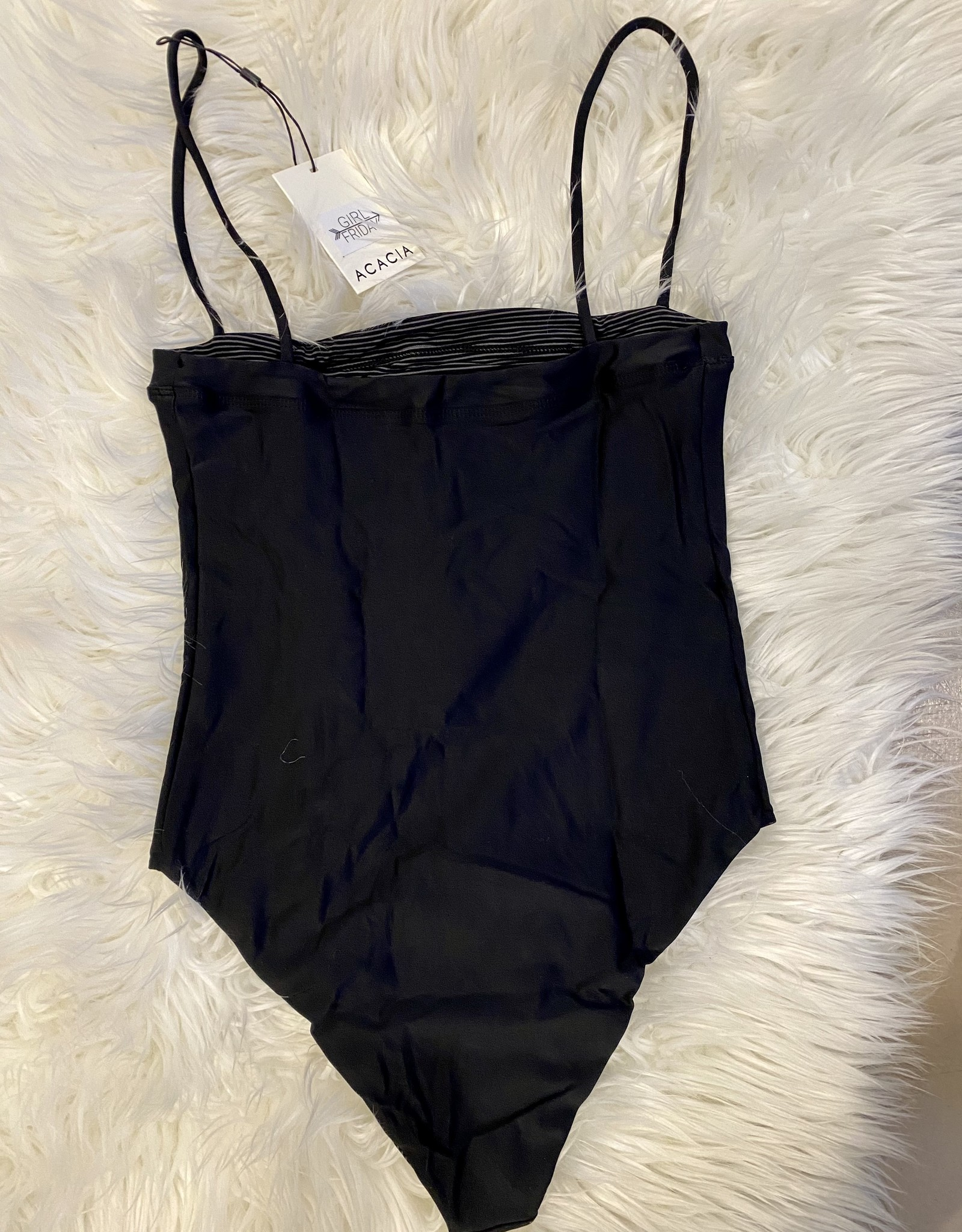 acacia Acacia Lonny Full Piece Swimsuit