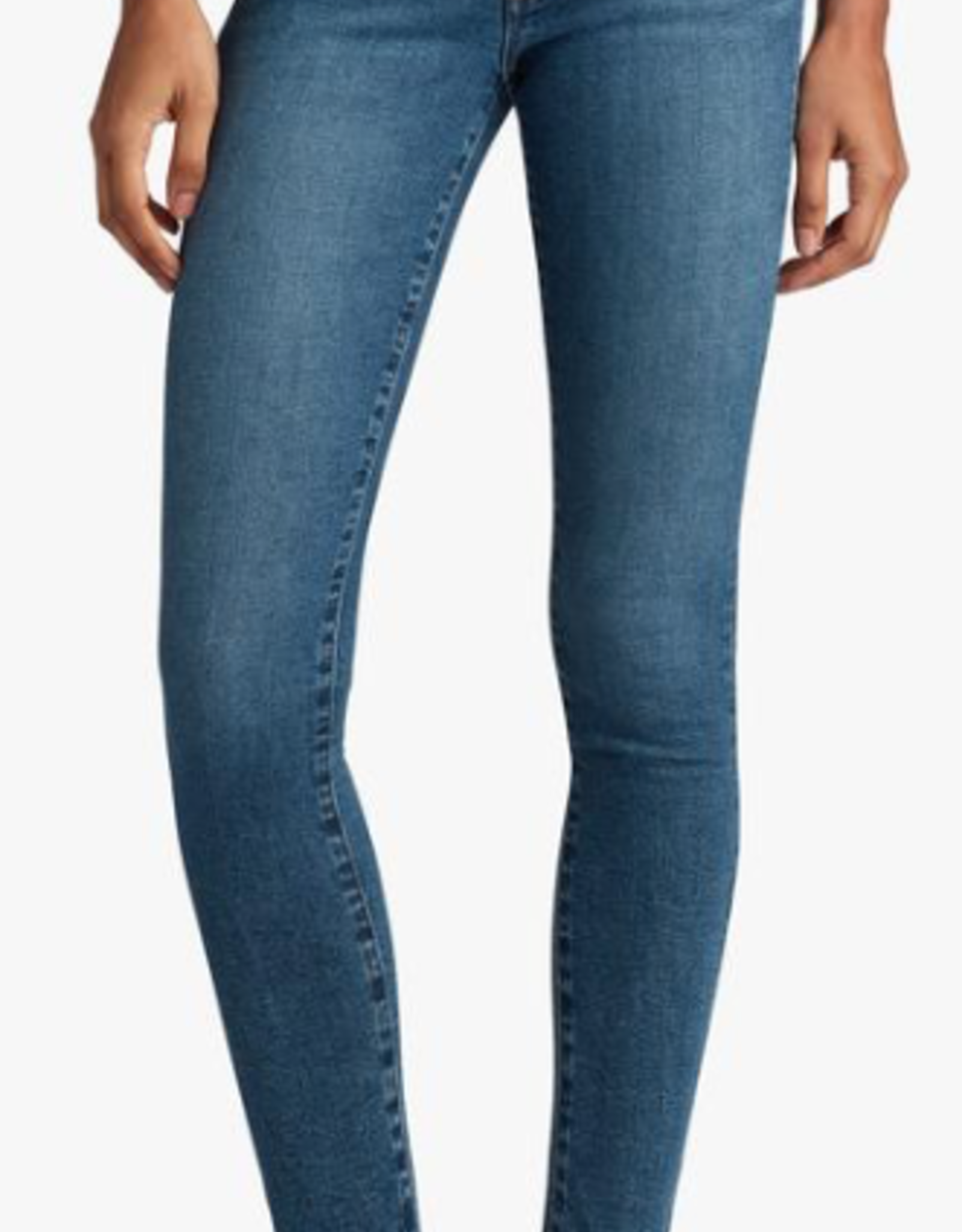 Joe's The Icon Mid Rise Skinny Ankle Jean