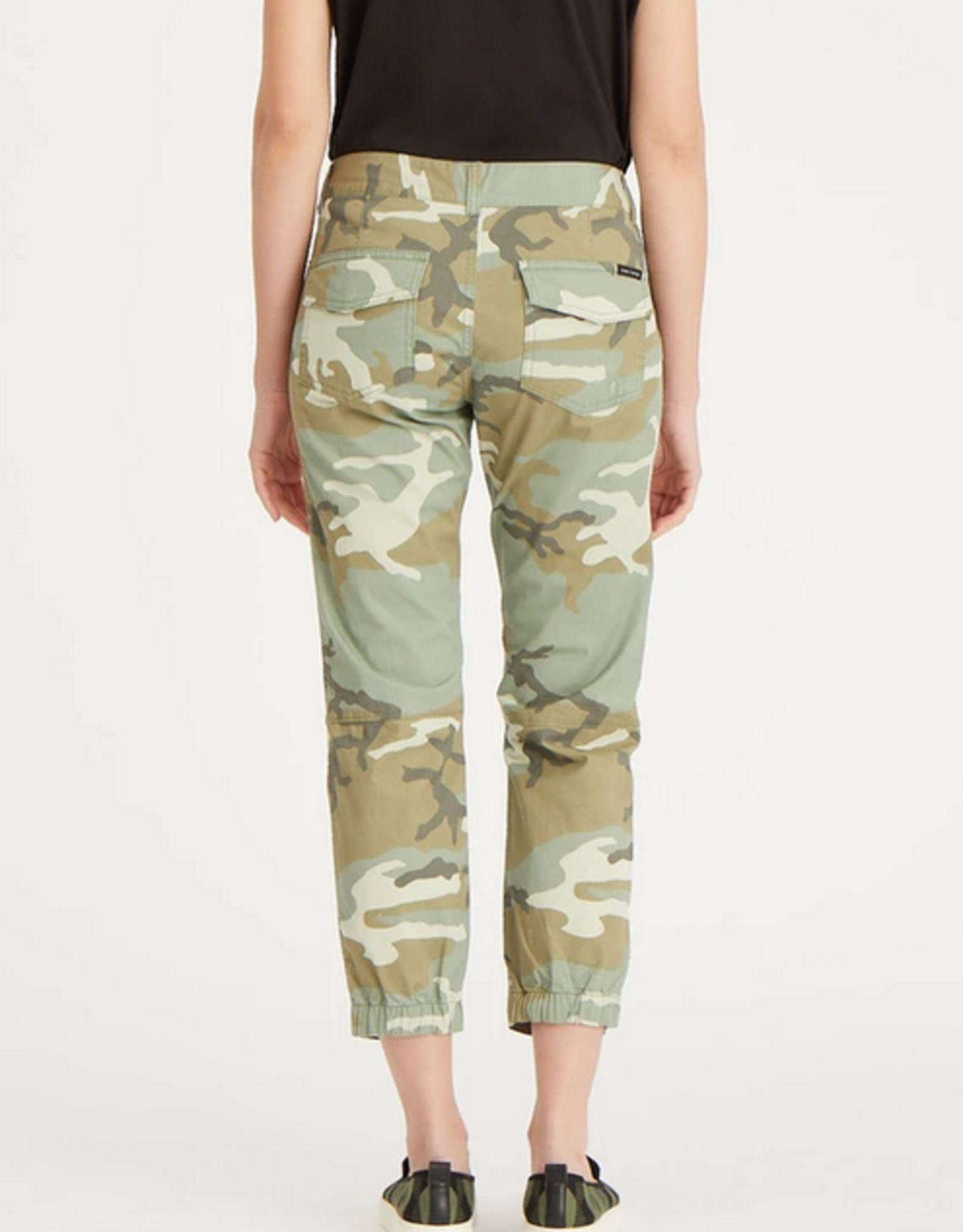 Sanctuary Formation Remix Pant