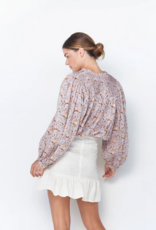 acacia Tally Cotton Top