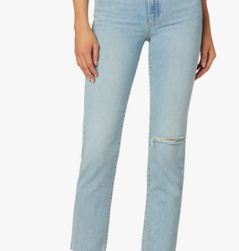 Joes Jeans The Lara mid rise cigarette crop
