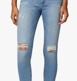 Joes Jeans The Icon mid rise skinny ankle